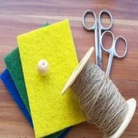 Инструменты для создания игрушек 11