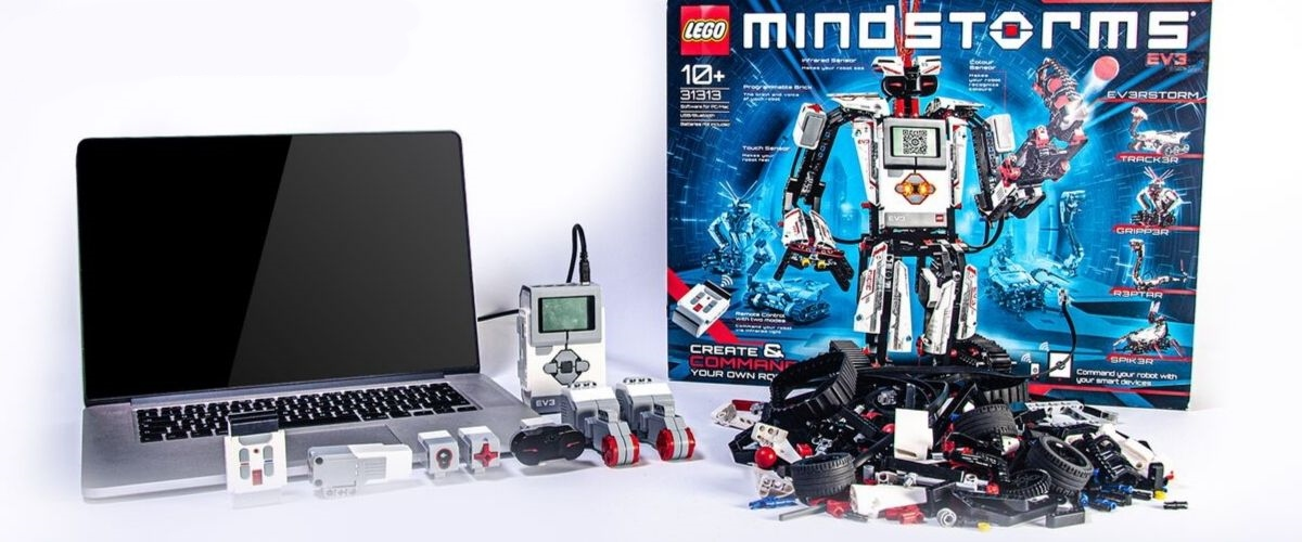 Набор LEGO home