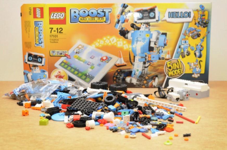 Lego Boost набор