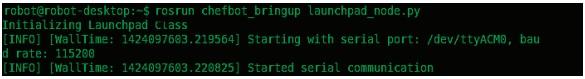 Выход launchpad_node.py