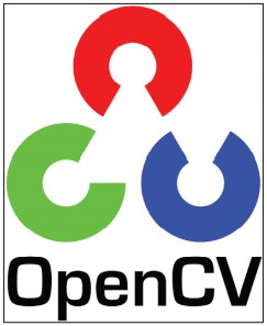 Логотип OpenCV