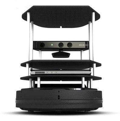 Проектирование оборудования и схем ChefBot