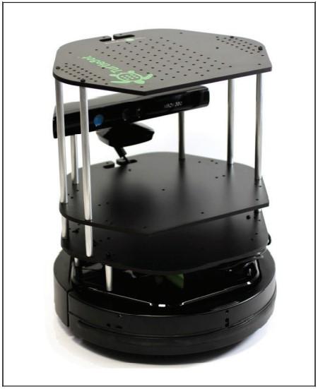 Робот TurtleBot 2