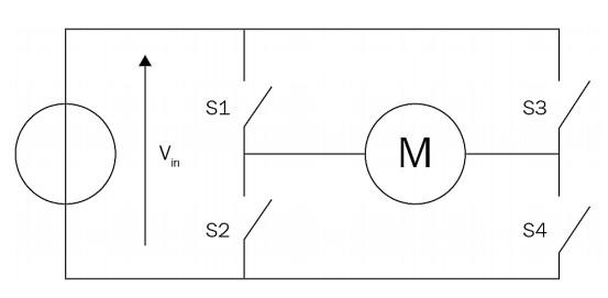 Схема Н-моста