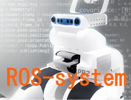 Операционная система ROS