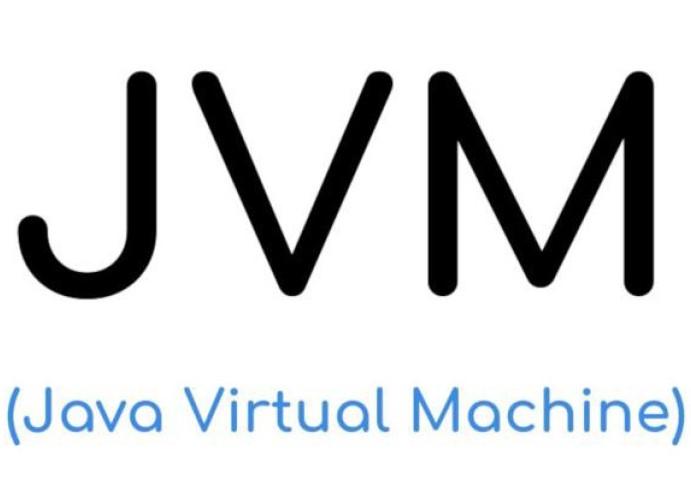Виртуальная машина Java