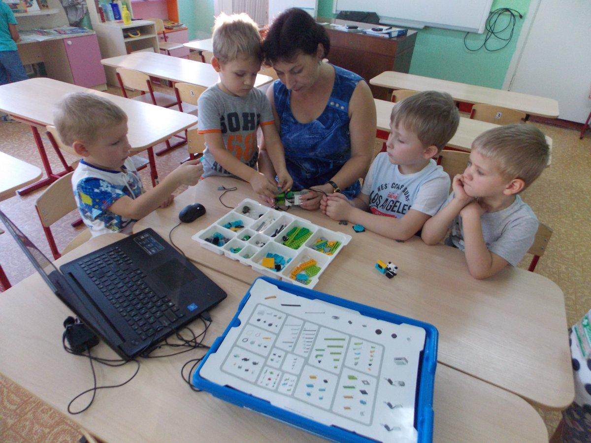 Важность дошкольного образования