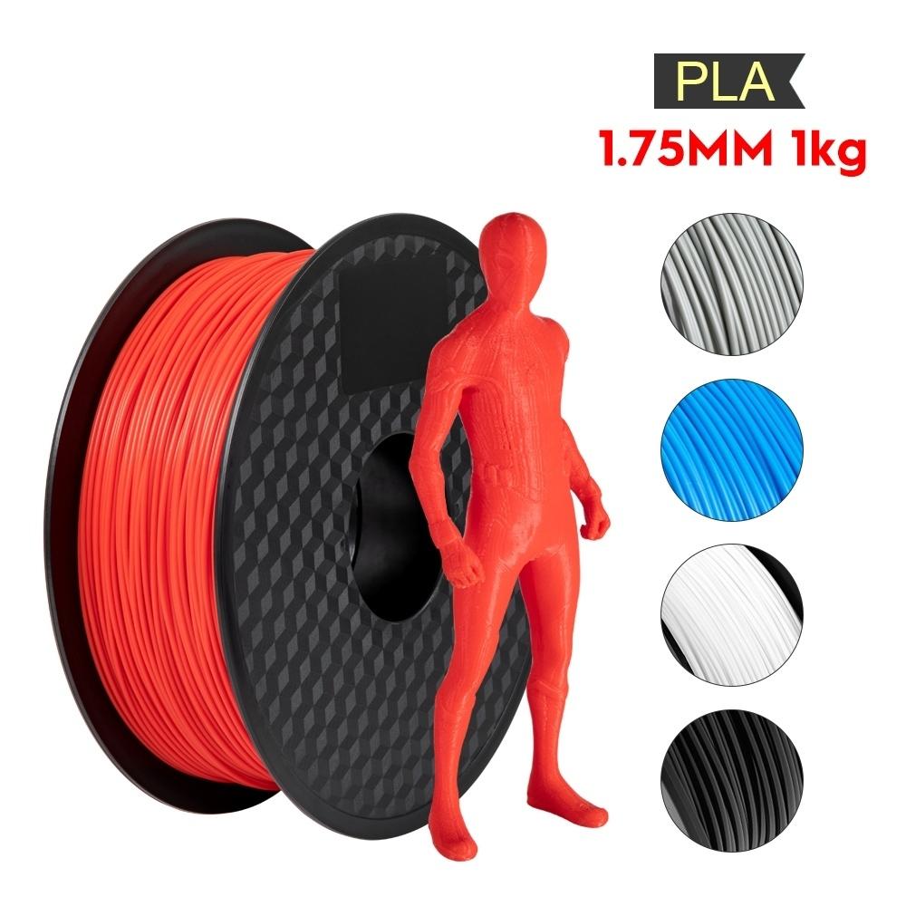 Нить PLA - популярный материал
