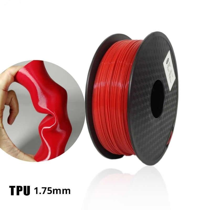 Нить TPU для 3D-принтеров