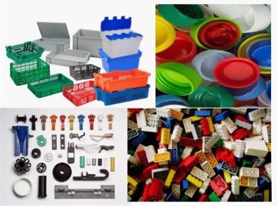 Применение АБС-пластика