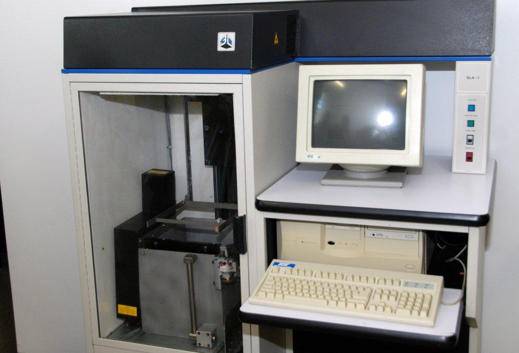 Принтер SLA1