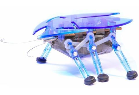 Робот с одной степенью свободы