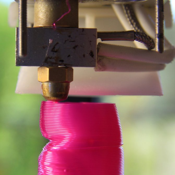 fdm технология 3d печати