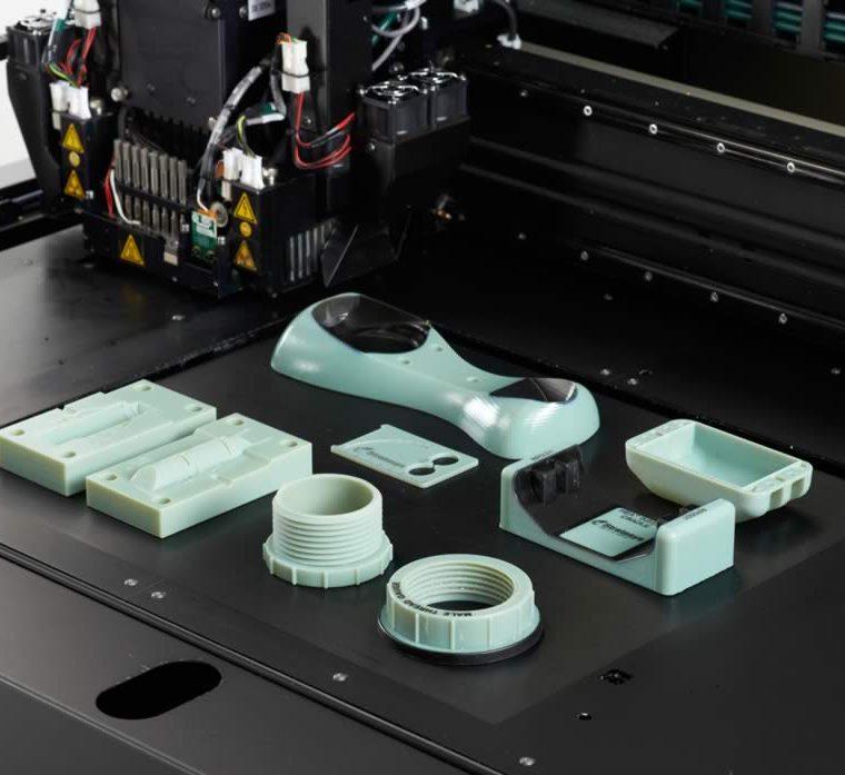 polyjet технология 3d-печати