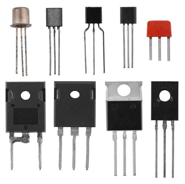 Проекты с использованием транзисторов