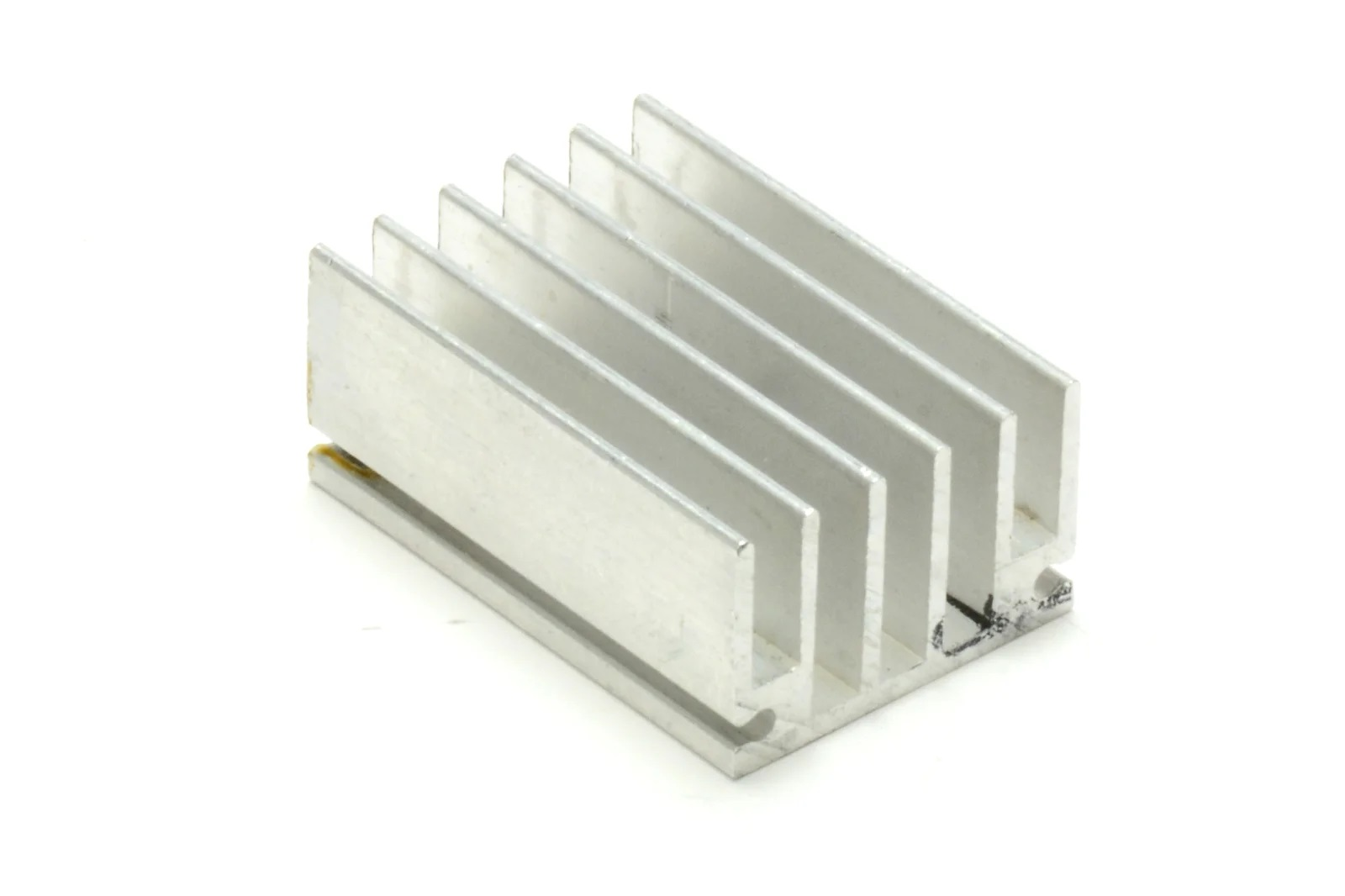 Радиатор - теплоотводящий элемент