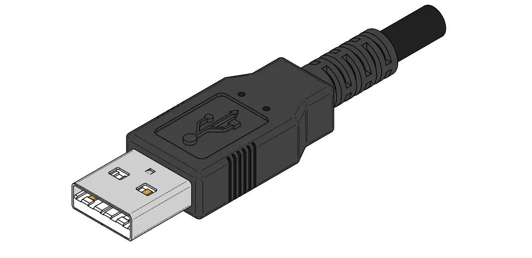 Возможность подключения по USB