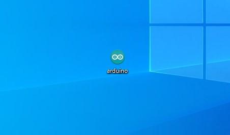 Значок Arduino
