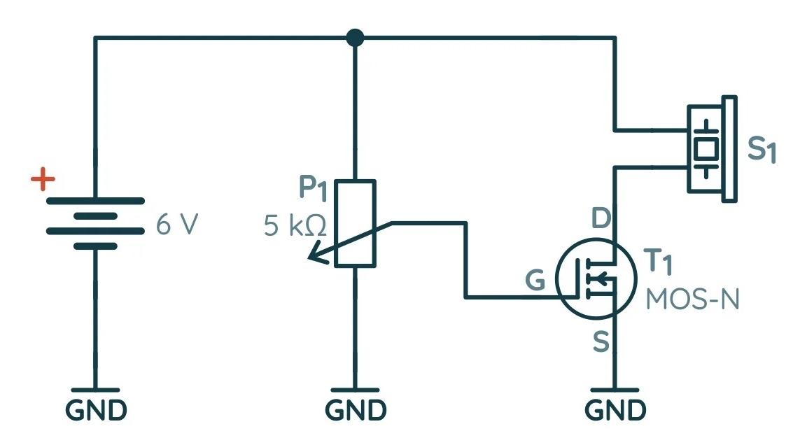 Схема схемы