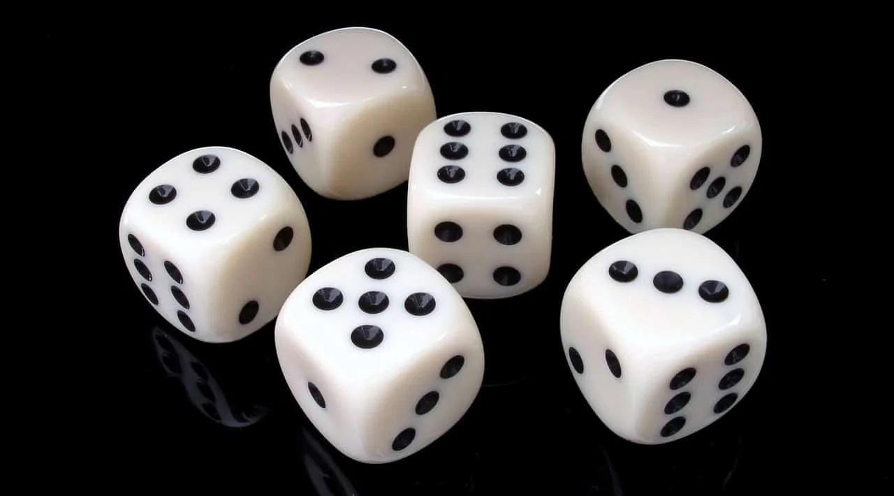 Выбор случайного числа