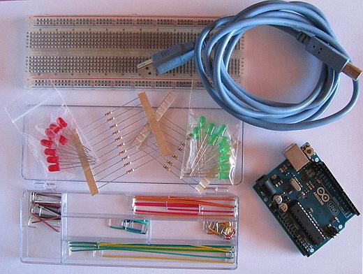 Некоторые аппаратные средства для программирования