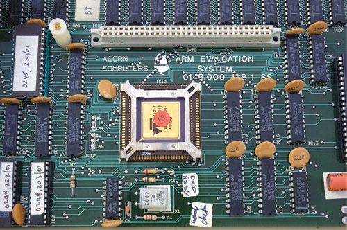 Процессор ARM