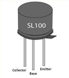 Транзистор SL100